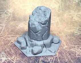 Shadespire Terrain Sample 3D print model