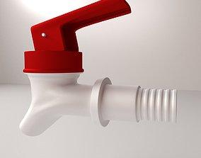 3D model Push Tap