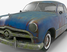 Ford Club 3D