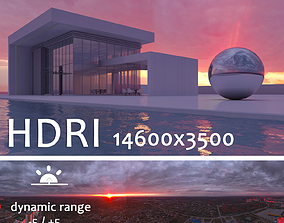 HDRI 2 3D model