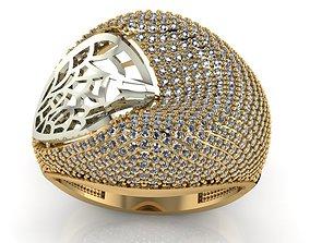 ring stone 153 3D printable model