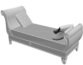 3D printable model printing COUCH