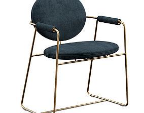 Chair Gemma Baxter 3D