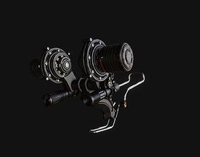 3D model Modern Slingshot