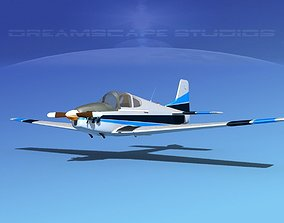 3D Johnston A-51A V03