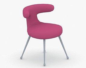 3D model 0692 - Chair