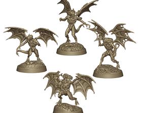 games-toys Harpagos Fury Builder 3D printable model