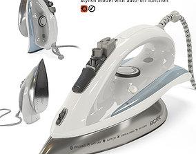Iron BORK i500 3D model
