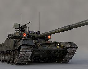 T-90 A Vladimir 3D model