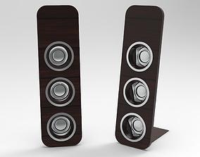 3D printable model Speaker