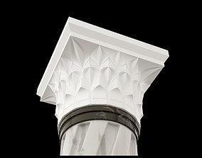 column model ion 3D