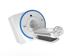 Medical Generic CT Scanner 3D
