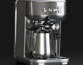 3D model Coffee Maker Bork C701