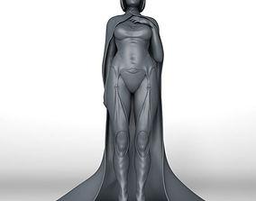 Supergirl 3D