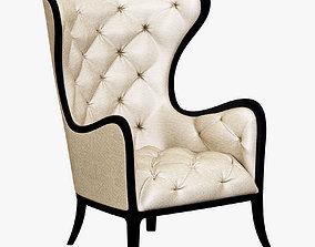 3D Mobilidea BRETA armchair