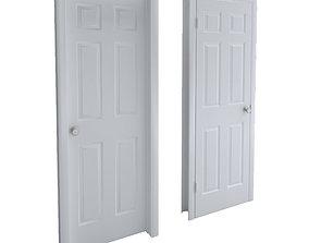 Door-013 3D