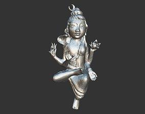 ShivaShakti 3DP