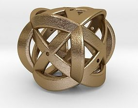 table education-challenge 3D print model Dice