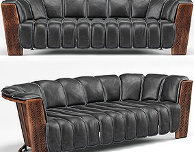 Dreamtime 3 Seater Sofa by Pacific Green 3D model