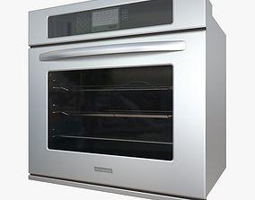 3D model KitchenAid KEBU107SSS