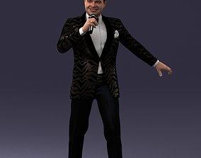 Singer 0202 suit 3D