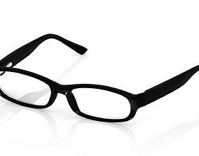 shade Eyeglass for Men 3D print model