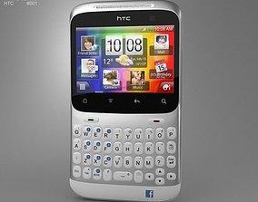 HTC Cha-Cha 3D asset