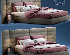 3D model BAXTER COUCHE EXTRA BED