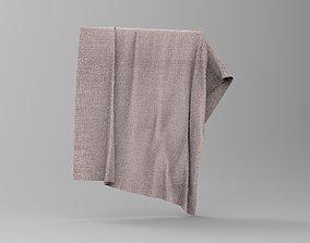 3D asset Cloth FBX 690