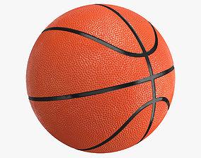 3D team Basketball Ball