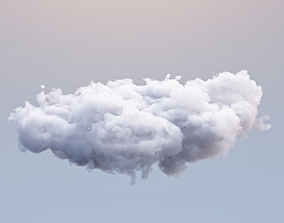 Polygon Cloud 6 3D