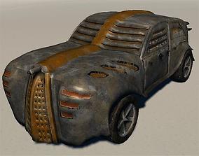 Thracar 3D printable model