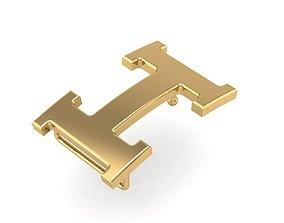 3D print model 189 Hermes Belt