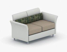1190 - Sofa 3D asset