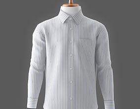 3D Formal Shirt