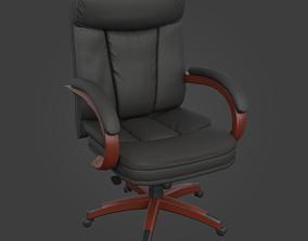 3D asset Chair-37