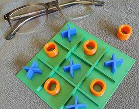 3D printable model Jogo da Velha