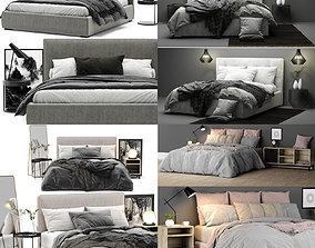 Colection Bed - 5 models