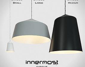 3D model Innermost Circus Lamp