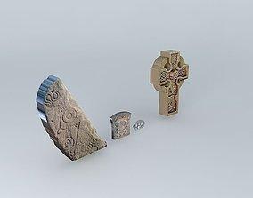 3D celtic 4