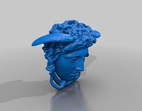 3D print model Medusa Rondanini