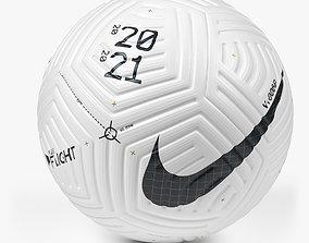 Nike Flight Ball 3D