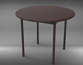 Table 10 3D print model