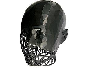 Ultimate VR holder 3D print model