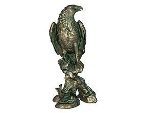 3D print model Eagle
