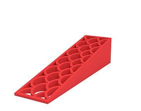 Door stop shape 3D printable model