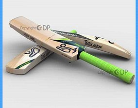 sport-hobby Cricket Bat 92 3D model