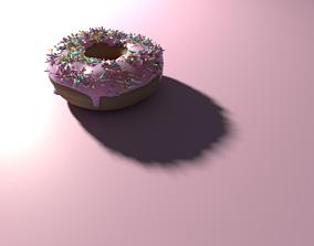3D Donut donut