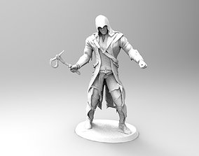 Assassins Creed 3D printable model