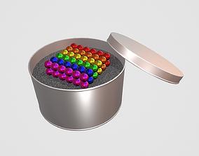 NeoCube 3D model